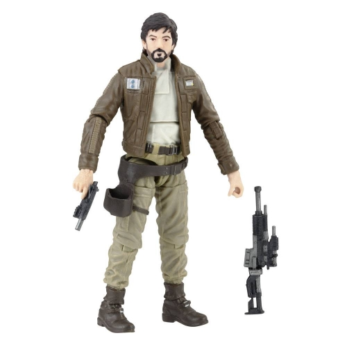 Star Wars The Vintage Collection Captain Cassian Andor Action Figure