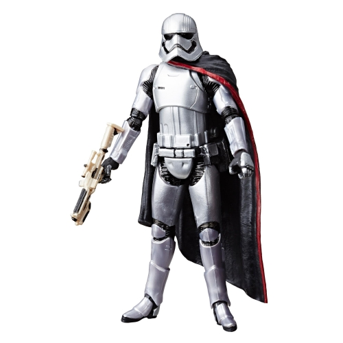 Star Wars The Vintage Collection Captain Phasma Action Figure