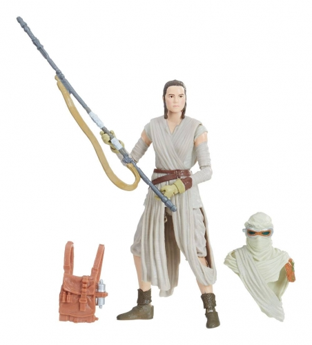 Star Wars The Vintage Collection Rey (Jakku) Action Figure VC116