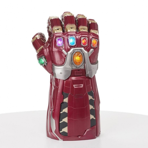 Marvel Legends Elektronischer Machthandschuh Nano Gauntlet