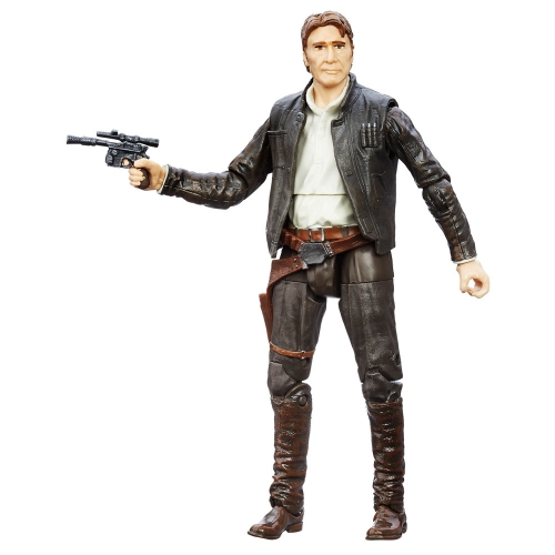 Han Solo Episode VII Actionfigur