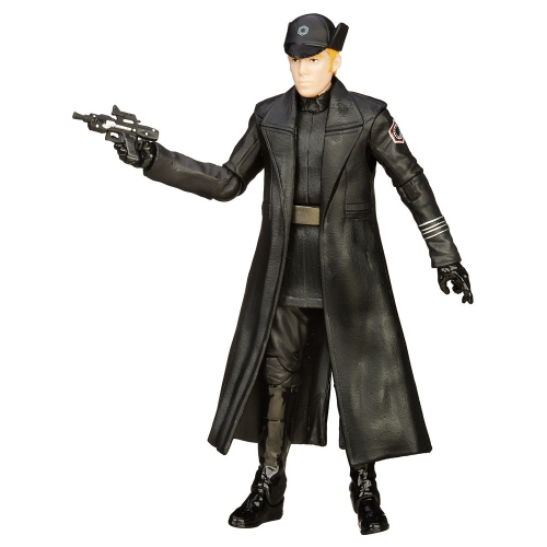 General Hux Episode VII Actionfigur