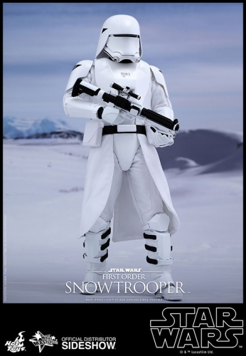 First Order Snowtroopers Doppelpack 1/6 Actionfiguren