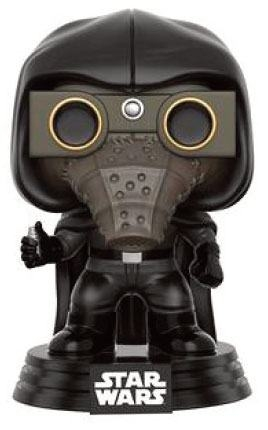 Star Wars POP! Celebration 2017 Vinyl Wackelkopf-Figur Garindan 9 cm