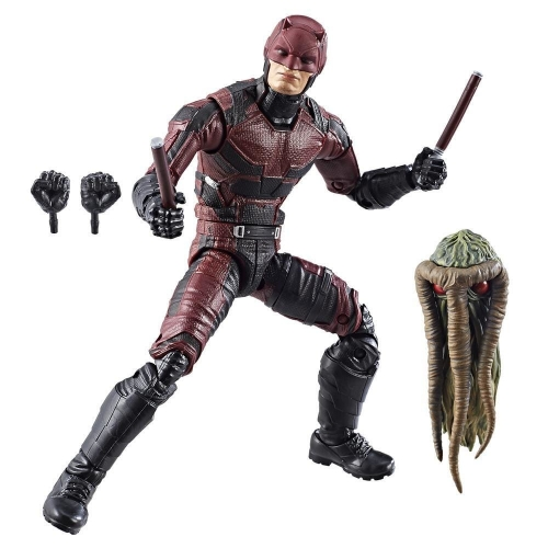 Daredevil Actionfigur - Marvel Knights Marvel Legends