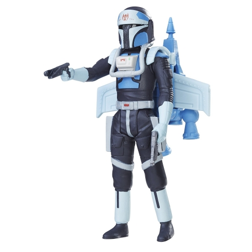 Fenn Rau (Rebels) Star Wars Universe Actionfigur 10 cm 2016