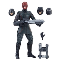 Marvel Legends Cinematic Universe 10th Anniversary Red Skull 6-Inch Action Figure