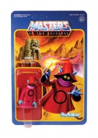 Masters of the Universe ReAction Actionfigur Wave 4 Orko 6 cm