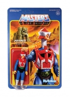 Masters of the Universe ReAction Actionfigur Wave 4 Mekaneck 10 cm