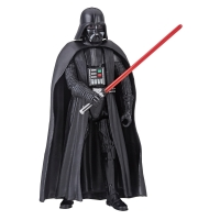 Darth Vader Star Wars Galaxy of Adventure Action Figure