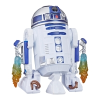 R2-D2 Star Wars Galaxy of Adventure Action Figure