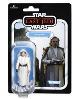 Star Wars The Vintage Collection Luke Skywalker Jedi Master Action Figure