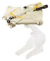 Star Wars Hot Wheels Ghost
