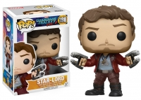Guardians of the Galaxy Vol. 2 POP! Marvel Vinyl Figuren 9 cm Star-Lord