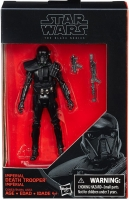 Star Wars Imperial Death Trooper (Rogue One) Black Series Actionfiguren 10 cm 2016