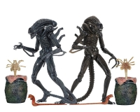 Aliens Actionfiguren 23 cm Ultimate Warrior Set (2)
