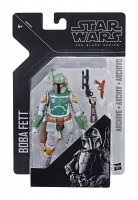Star Wars Black Series Archive Boba Fett Actionfigur 15 cm 2019