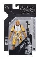Star Wars Black Series Archive Bossk Actionfigur 15 cm 2019
