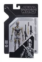 Star Wars Black Series Archive IG-88 Actionfigur 15 cm 2019