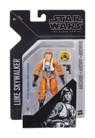 Star Wars Black Series Archive Luke Skywalker Actionfigur 15 cm 2019