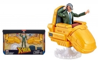 Professor X Marvel Legends Ultimate Actionfigur 15 cm 2019