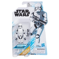 Star Wars: Resistance Animated Series 3.75-inch First Order Stormtrooper Figure