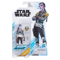 Star Wars: Resistance Animated Series 3.75-inch Synara San Figure