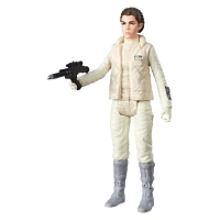 Princess Leia Star Wars Galaxy of Adventure Action Figure