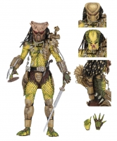 Predator 1718 Actionfigur Ultimate Elder: The Golden Angel 21 cm