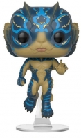 Shape of Water - Das Flüstern des Wassers POP! Movies Vinyl Figuren Amphibian Man 9 cm