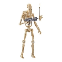 Battle Droid Actionfigur