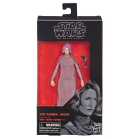 Vice Admiral Holdo Actionfigur