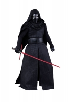 Kylo Ren Movie Masterpiece 1/6 Actionfigur