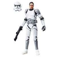 Star Wars The Vintage Collection Elite Clone Trooper Action Figure - Exclusive