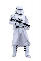 First Order Snowtrooper Movie Masterpiece 1/6 Actionfigur