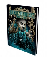 Dungeons & Dragons: RPG Mordenkainen's Tome of Foes