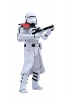 First Order Snowtrooper Officer Movie Masterpiece 1/6 Actionfigur