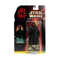 Star Wars Episode 1 Black Series Darth Maul (Jedi Duel) 20th Anniversary Actionfigur 15 cm Exclusive