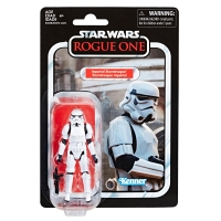 Star Wars The Vintage Collection Imperial Stormtrooper Action Figure