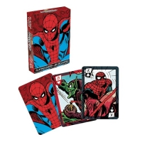 Spider-Man Retro Playing Cards