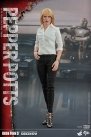 Pepper Potts Movie Masterpiece 1/6 Actionfigur