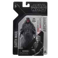 Star Wars Black Series Archive Darth Maul Actionfigur 15 cm 2019