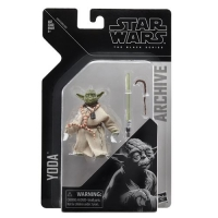 Star Wars Black Series Archive Yoda Actionfigur 15 cm 2019