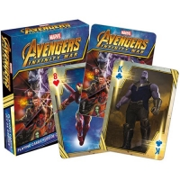 Avengers: Infinity War Play Cards