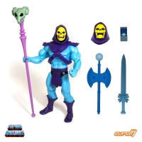 Masters of the Universe Classics Actionfigur Club Grayskull Ultimate Skeletor 18 cm