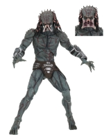 Predator 2018 Deluxe Actionfigur Armored Assassin Predator 30 cm