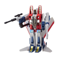 Transformers Actionfigur Vintage G1 Starscream 14 cm