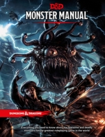 D&D Monster Manual - EN