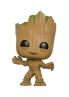 Guardians of the Galaxy Vol. 2 POP! Marvel Vinyl Figur Young Groot 8 cm