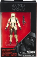 Star Wars Scarif Stormtrooper Squad Leader Black Series Actionfiguren 10 cm 2016